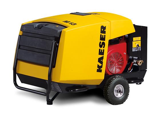 Альтернативные компрессоры Kaeser