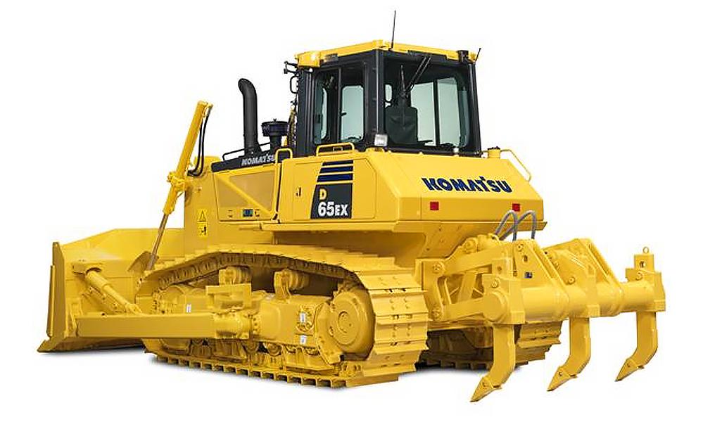 Komatsu-D65EX-16