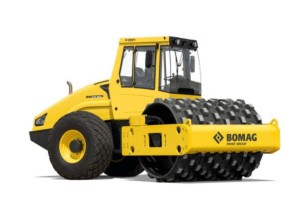 Техника Bomag