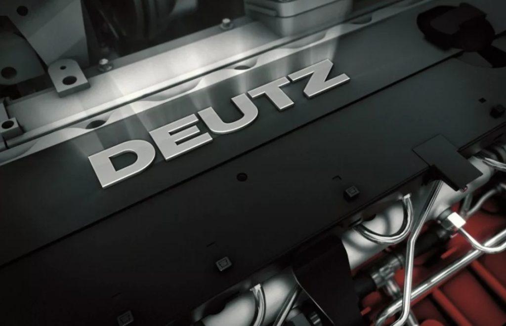 Deutz сервис и запасные части