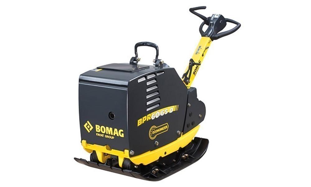 Виброплита Bomag BPR 60/65 D
