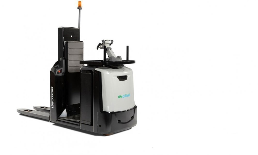 UniCarriers OLH/OEH