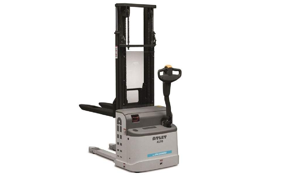 Штабелер UniCarriers PS 125
