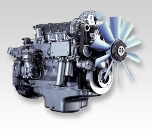 4-х и 6-ти цилиндровый двигатель 2012