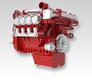 TCD 16.0 V8
