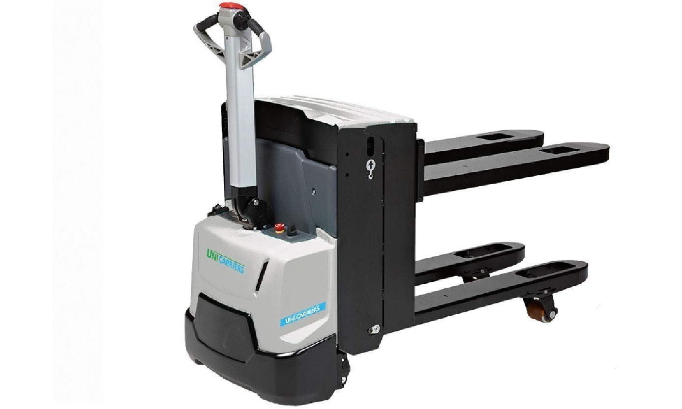 Электротележка UniCarriers MDE 200